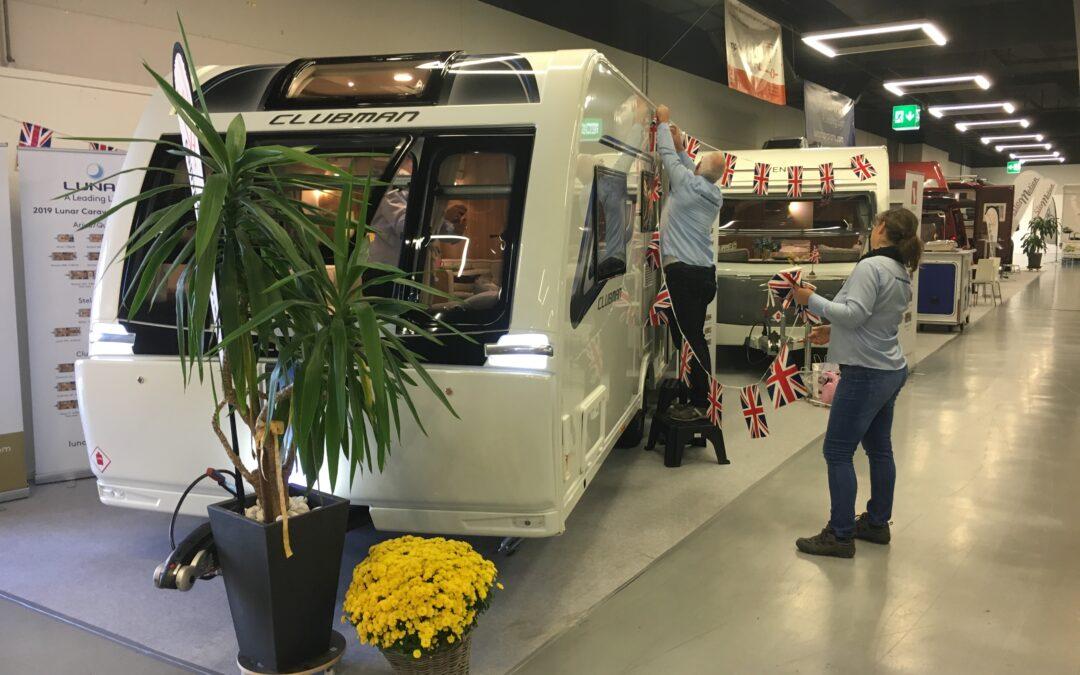 Suisse Caravan Salon Bern