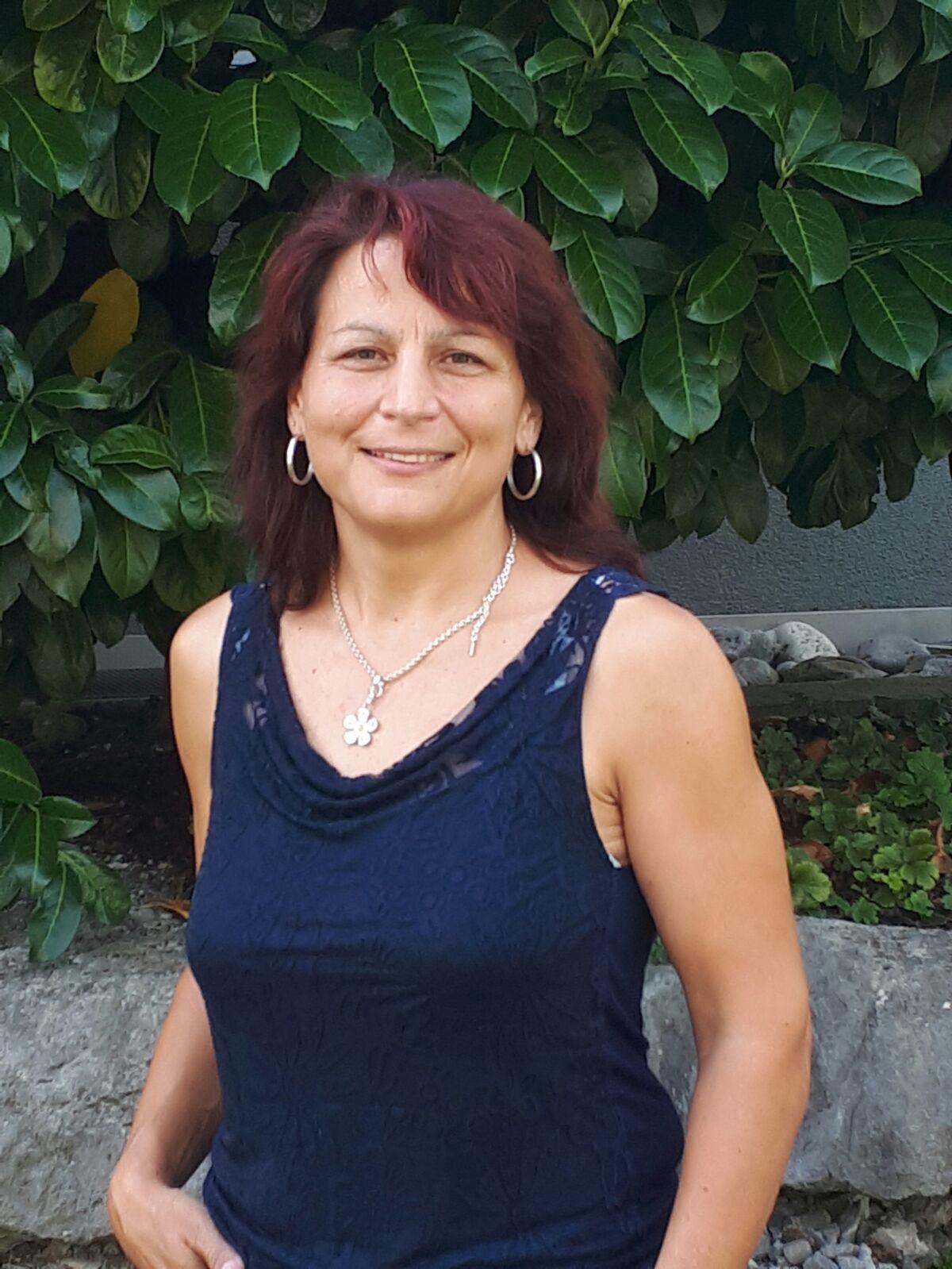 Sylvia Portmann